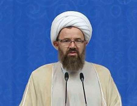 حجت الاسلام والمسلمین مرتضی بیگدلی