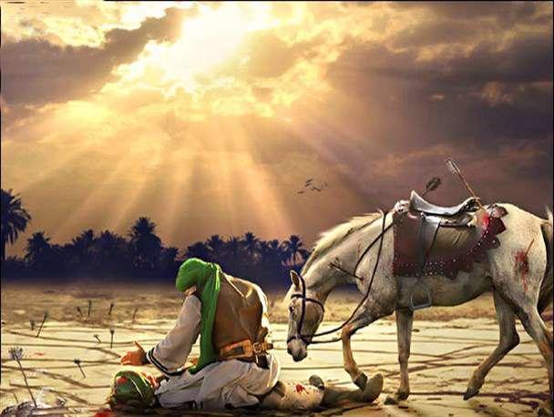 عاشورا، واقعه عاشوراف کربلا، امام حسین، محرم، غدیر