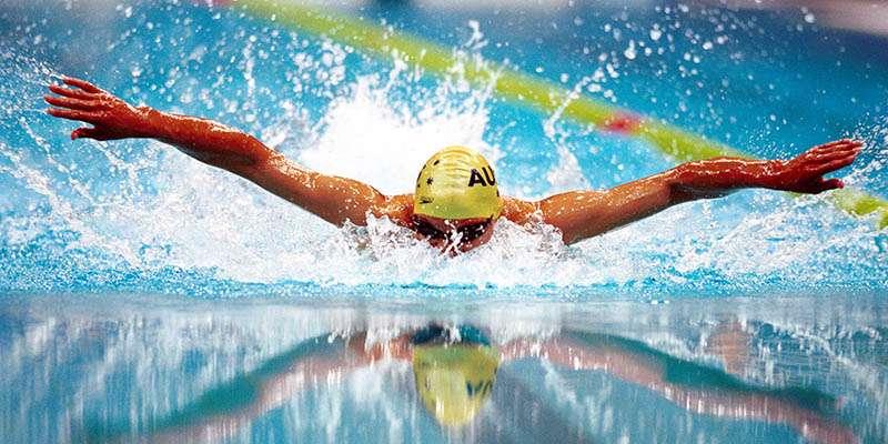 آیا شنا کردن مفید است؟