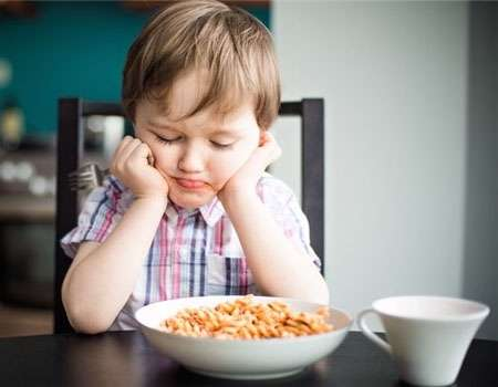 ماهي وجبة الإفطار التي تفتح الشهية لدى الأطفال