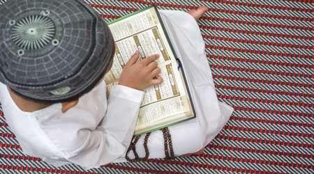15 langkah efektif untuk menghafal al qur'an