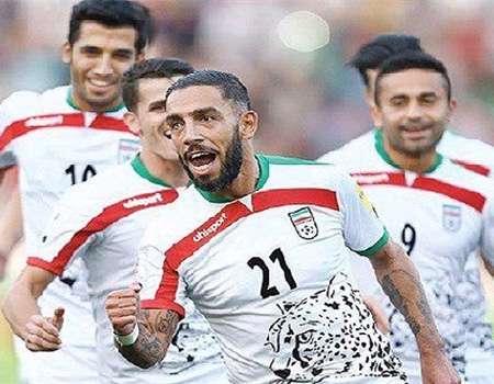 ايران تفوز على بنما وديا 2-1 في اطار الاستعدادات للمونديال