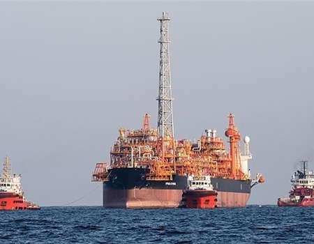 ايران تستخرج 94 مليار متر مكعب غاز من حقل مشترك مع قطر