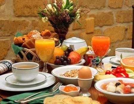 تعرّف على وجبة الافطار المرغوبة التي تقصر العمر!