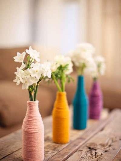گلدان، تزئین، اکسسوری، کوزه، زیبایی، آموزش و کاردستی