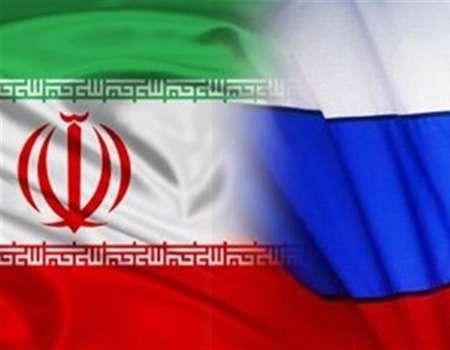 ابرام اتفاقية بقيمة 30 مليار دولار بين ايران وروسيا في مجال الطاقة
