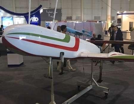 مسؤول: ايران ضمن افضل 10 دول في العالم في مجال صنع الطائرات المسيرة