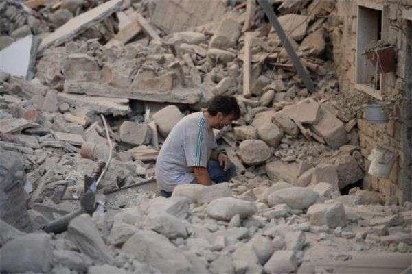 زلزله، زلزله کرمانشاه