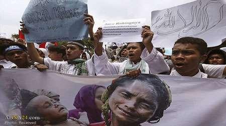 majma jahani ahlubait keluarkan pernyataan sikap atas tragedi kemanusiaan di myanmar