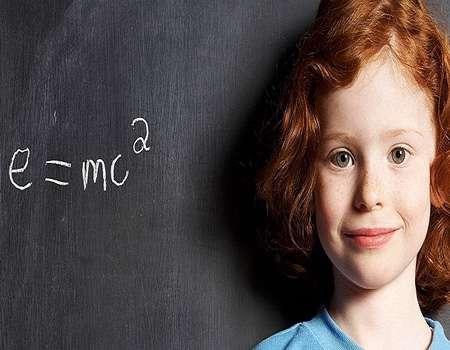 علامات تدل على ذكاء الطفل