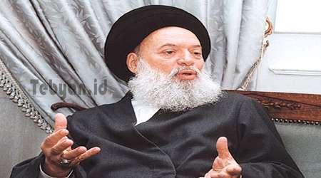 ayatullah hussein fadhullah: ulama pejuang gigih