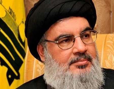 نصر الله: الإستقالة كانت قراراً سعودياً أملي على الحريري وأجبر عليه