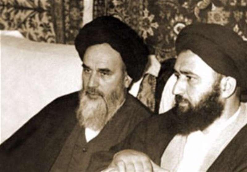 وقتی امام خمینی (ره) حاضر نبود از تلویزیون برنامه ای برای سالگرد رحلت فرزندش (حاج آقا مصطفی) پخش شود!