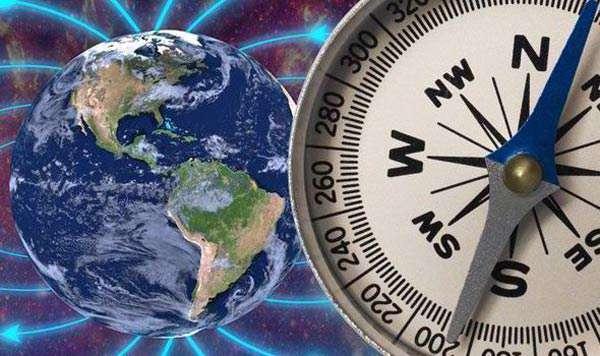 تا ۱۰۰ سال دیگر میدان مغناطیسی زمین وارونه می شود!