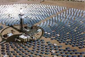 نیروگاه خورشیدی و ساخت ماکت آن ها-جلسه اول