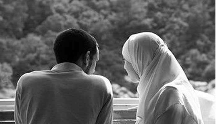 حقوق زن و شوهر