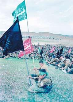 شهید مسلم ملایی