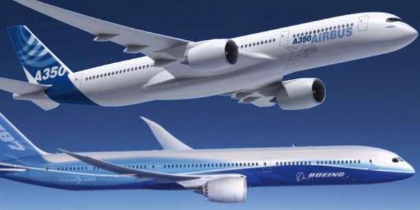 مصوبه جدید گنگره فروش هواپیما به ایران را دشوار میکند