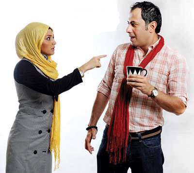 همسر، شوهر، خوش شانسی، خشونت، احساسات منفی، زندگی مشترک، خانواده ایرانی، ازدواج و خانواده، عشاق موفق