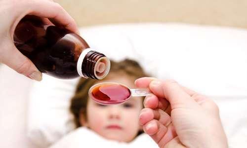 دارو و کودکان