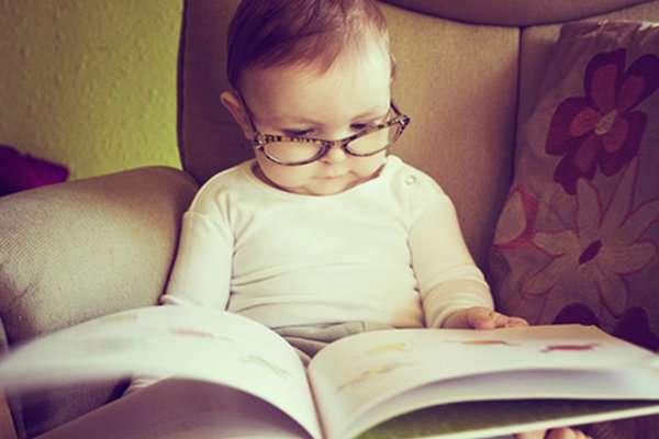 مطالعه کودک