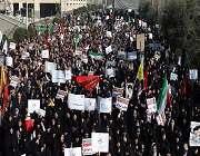 ایران کے حالات۔۔۔۔۔۔اصل حقیقت کیا ہے؟
