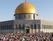 مسجد اقصیٰ کی تاریخ اور یہودی سازشیں
