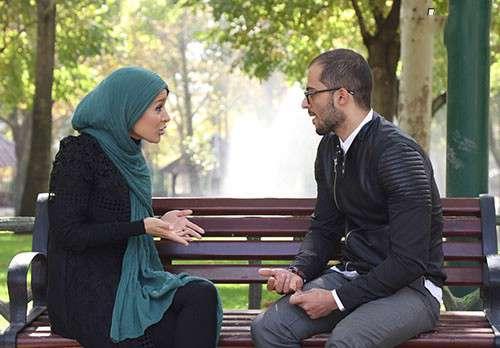 راه و رسم زندگی با همسر کم حرف