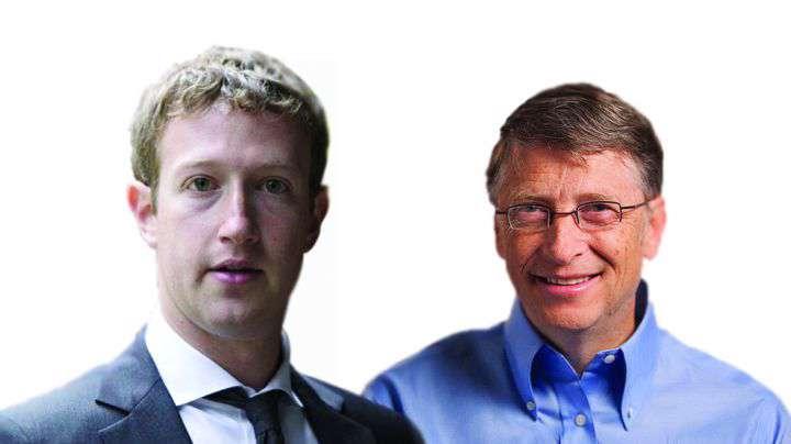 یک ویژگی مشترک بین رهبران موفق