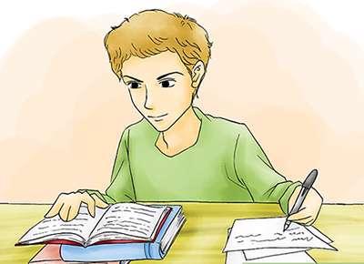 کلیدهای درس خواندن