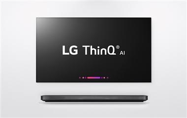 سیستم عامل هوشمند تلویزیون ال جی 32LM6300V