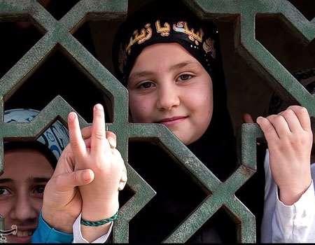 الذكرى السنوية لمولد السيدة زينب عليها السلام ويوم الممرضة المسلمة+ صور