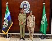 پاک فوج کو سعودی عرب بھیجنا قومی مفاد میں نہیں