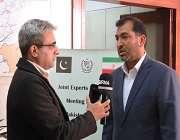 ایران اور پاکستان کا ٹرین سروس کے ذریعے سیاحتی شعبے کو فروغ دینے پر اتفاق
