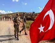 شام میں ترکی کی فوجی کاروائی کے ممکنہ نتائج و اثرات