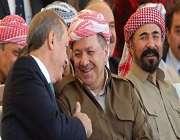 بارزانی اور اردوغان کی قربت کے اسباب