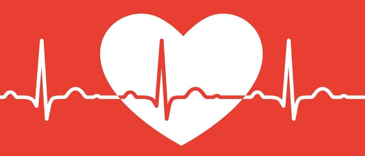 قلب دارای مرگ و زندگی است