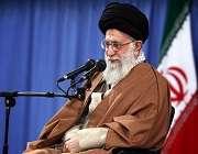 امام خامنہ ای: داعش بنانے والے اب داعش کو افغانستان منتقل کرنا چاہتے ہیں/