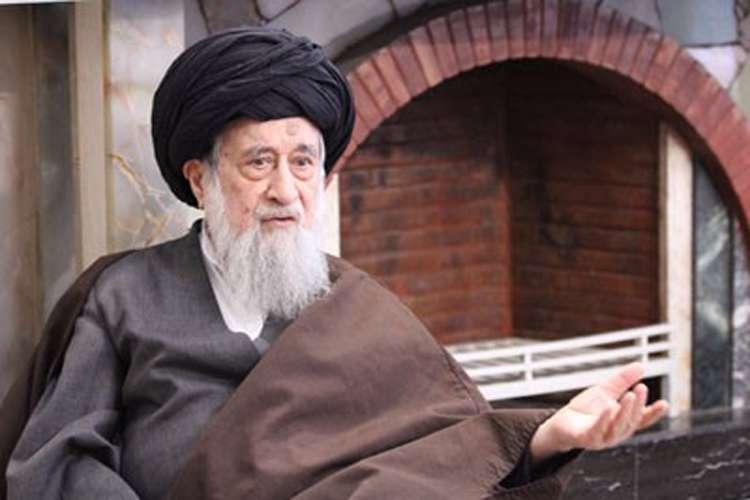سید رضی شیرازی