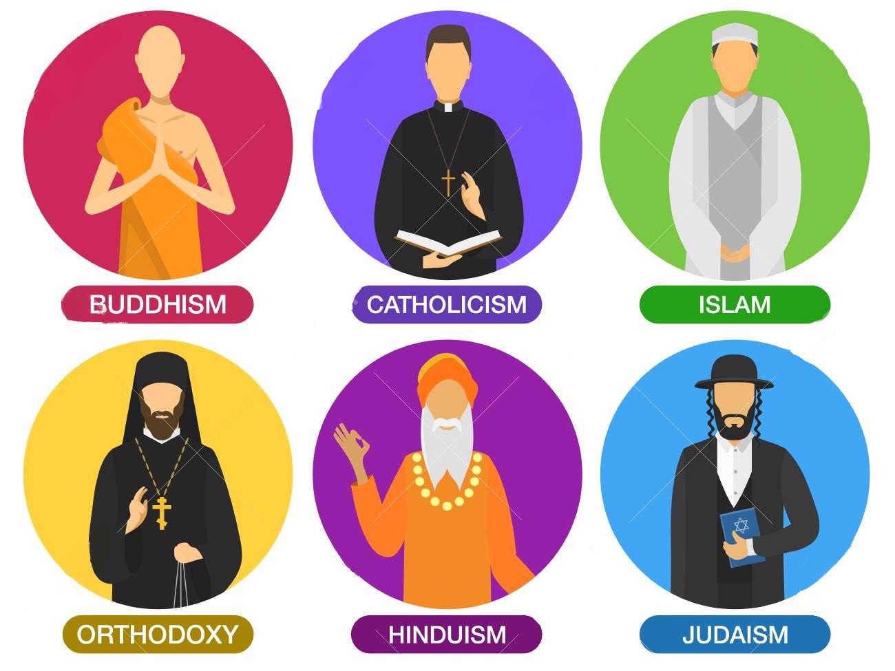 آزادی مذهب