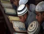 پاکستان میں دینی مدارس میں زیرتعلیم طلبہ پر ایک ریسرچ رپورٹ