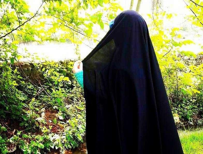 بدحجابی، بیحجابی، غریزه جنسی، ، حجاب،روابط نامشروع، خانواده ایرانی، بانوی شرقی