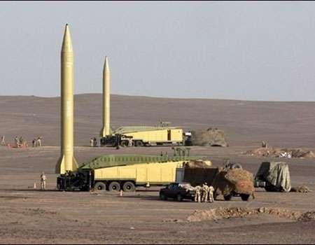 العميد جزائري: لا تفاوض بشأن الصواريخ الايرانية الا بعد تدمير الاسلحة النووية الامريكية