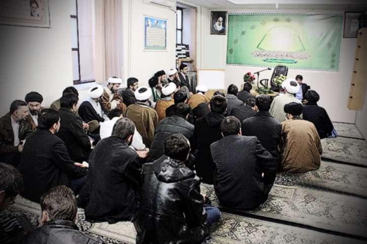 دور هم نشستن، محفل حدیث، محفل قرآن