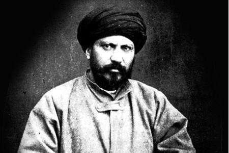 سید جمال الدین اسد آبادی