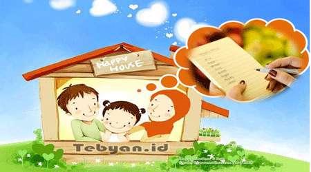 tanggung jawab ibu di rumah; manajemen emosi hingga ekonomi