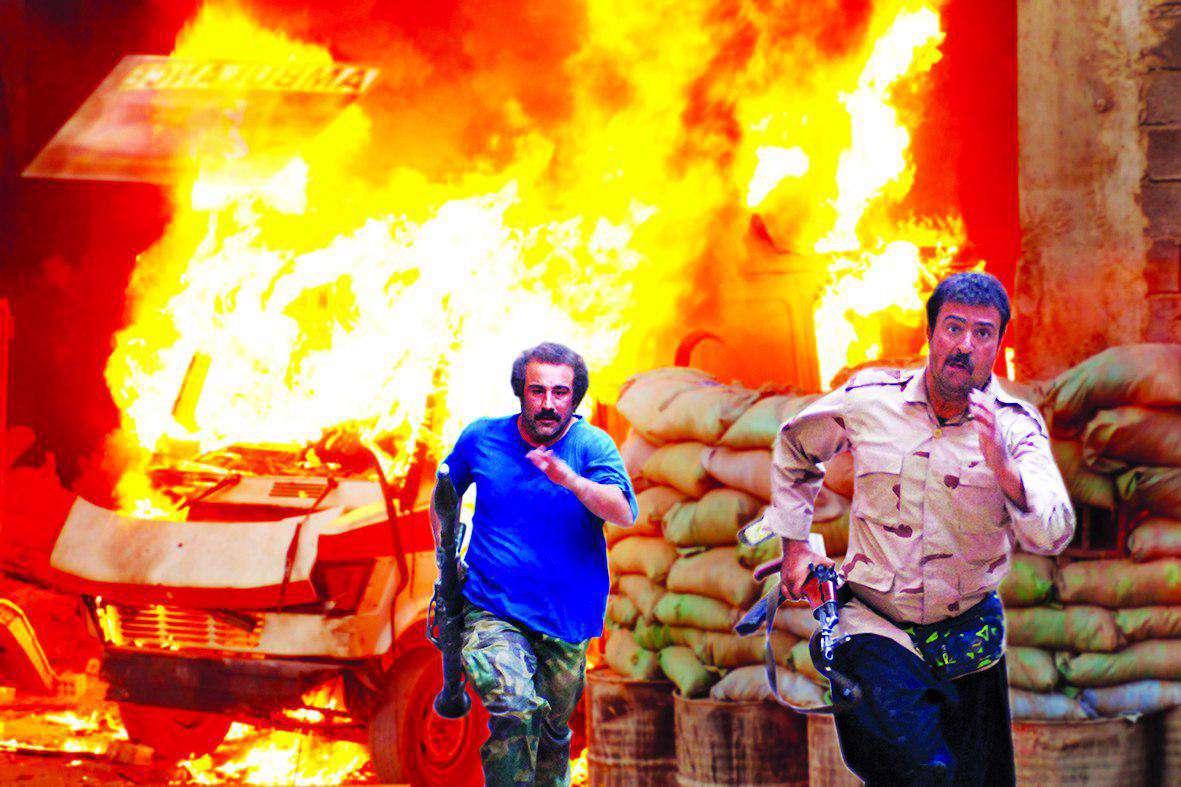 Image result for داعش در پایتخت 5