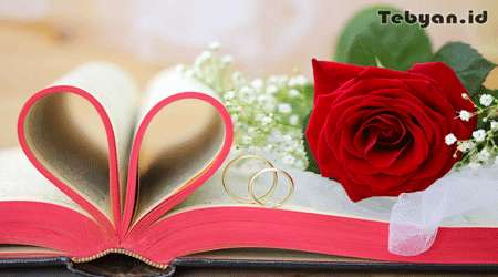 nasihat rahbar untuk suami istri, saling membantu