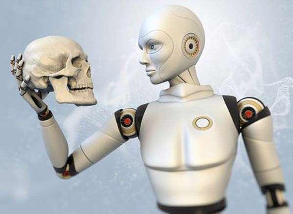 ترس از هوش مصنوعی