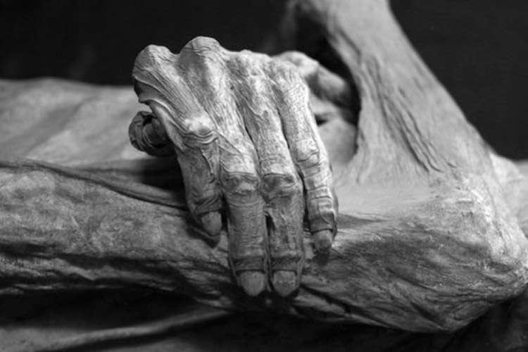 ارواح انسانها پس از مرگ چه میشود؟